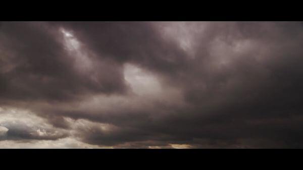 Cloud  sky  grey clouds video