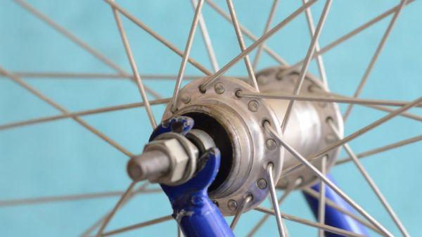 Wheel  giro  bicycle video