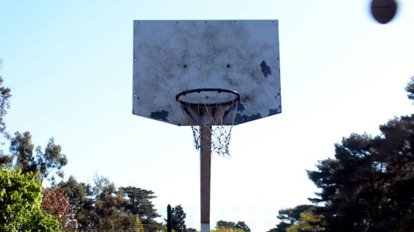Basketball  shots  ball video