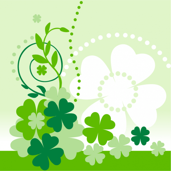 Clover composition vector