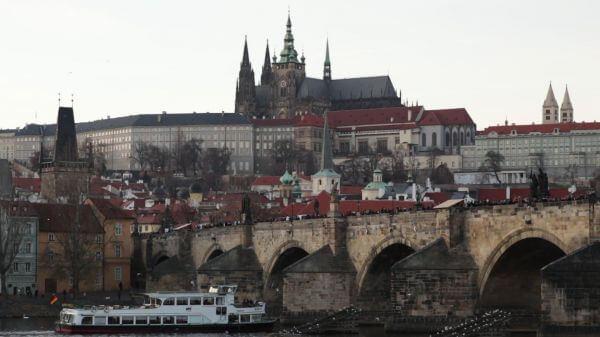 Prague  czech republic  czech video