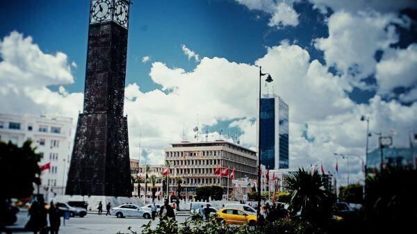 Tunisie  africa  history video