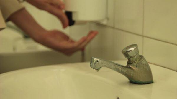 Hands  wash  hygiene video