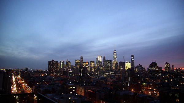Manhattan  new york  nyc video