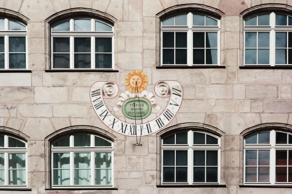 Nuremberg photo