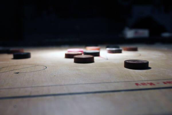 Carrom Indoor Games photo