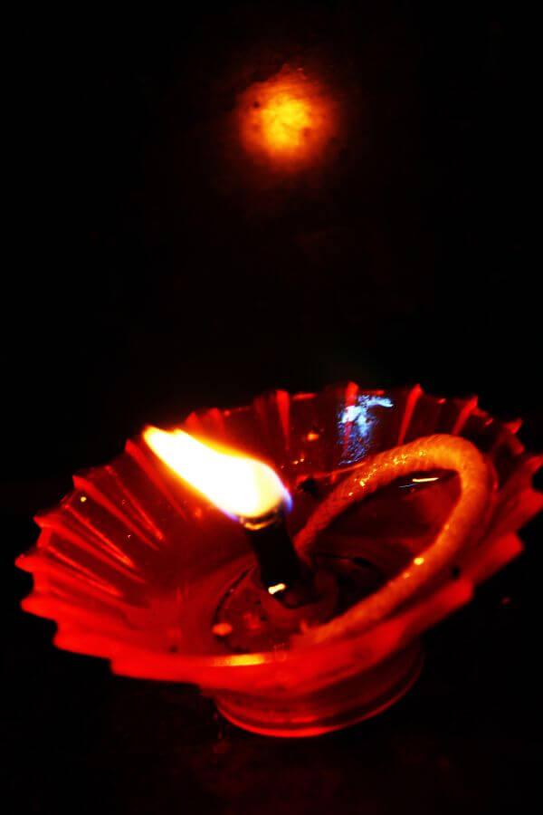 Diya Lamp Oil photo