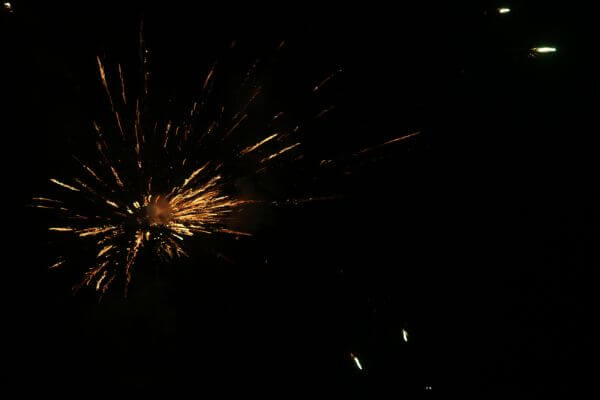 Fireworks Celebrations photo