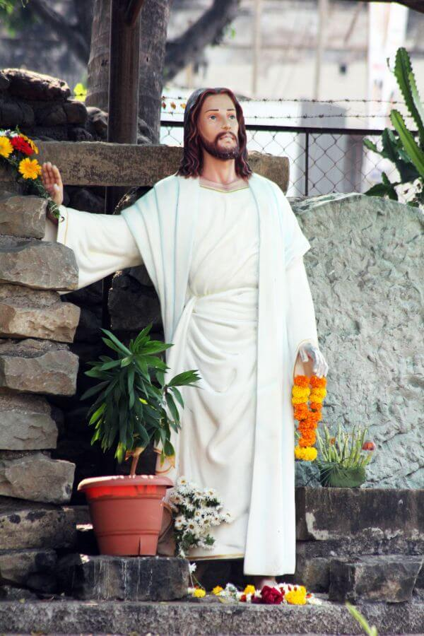 Jesus Christ Christianity photo