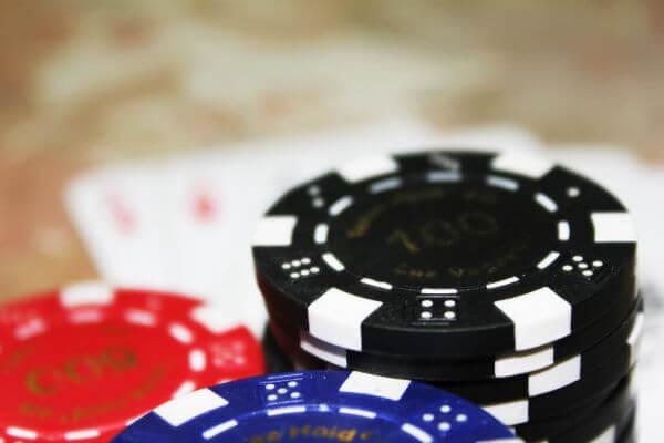 Poker Chips photo