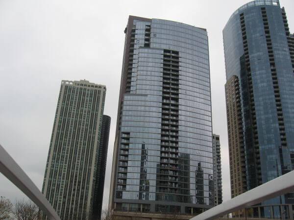 Chicago Buildings Skyscrapers photo