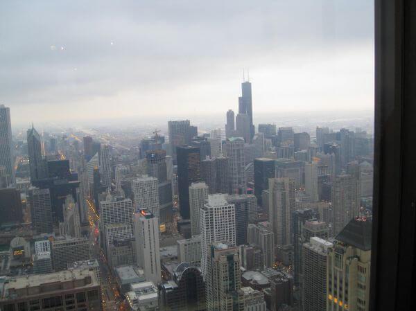 Chicago Usa City View photo