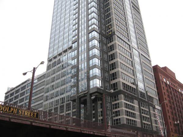Large Skyscraper photo