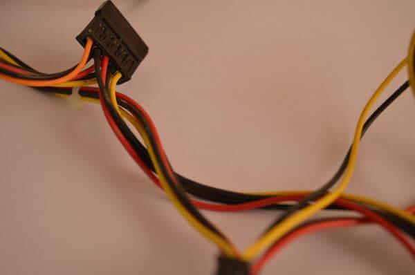 Computer Wires photo