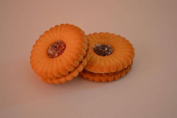 Cream Biscuits photo