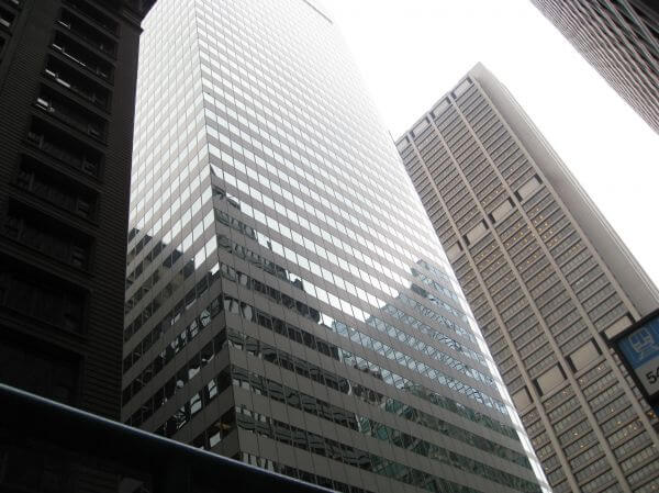 Tall Building View photo