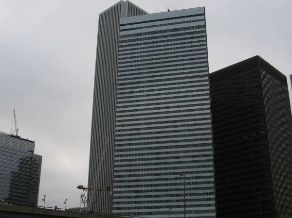 Tall Buildings photo