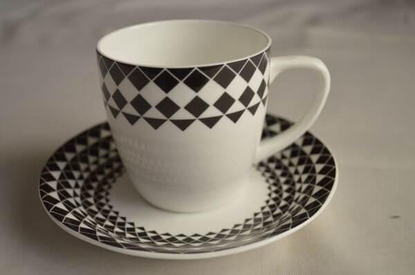 Cup Saucer photo