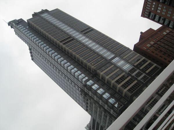 Tall Skyscraper Usa photo