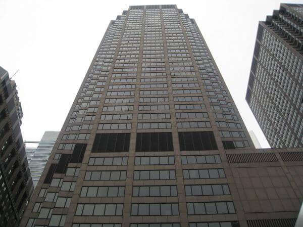 Tall Skyscraper photo