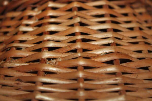Cane Bamboo Net photo