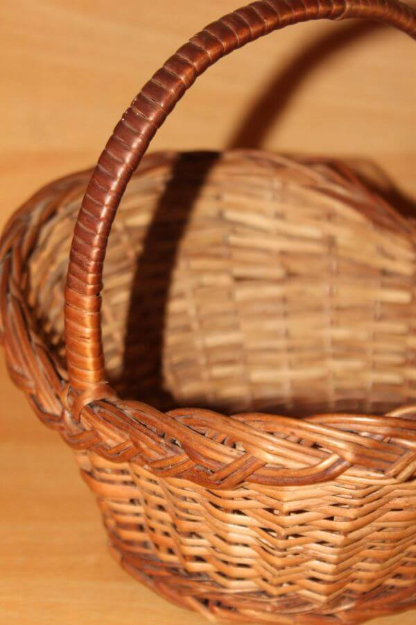 Cane Basket photo