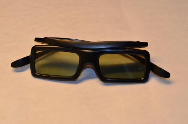 3d Glasses Goggles photo