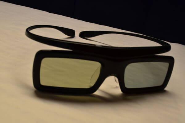 3d Goggles photo