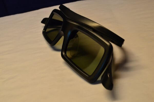 3d Movies Glasses Goggles photo