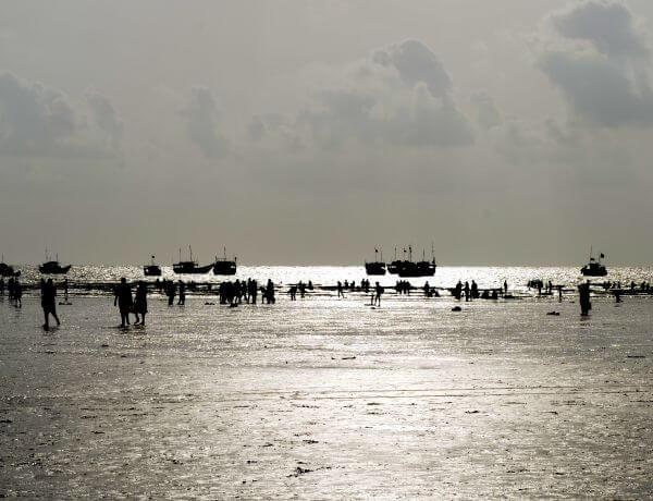 Beach People photo