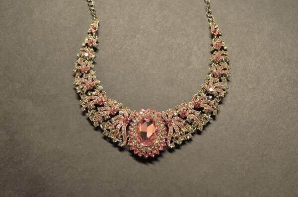Beautiful Necklace Jewelry photo