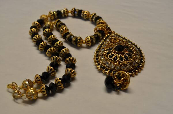 Indian Style Jewelry photo