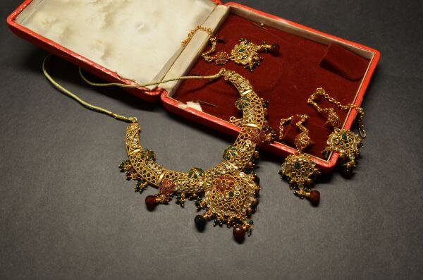 Jewelry Set photo