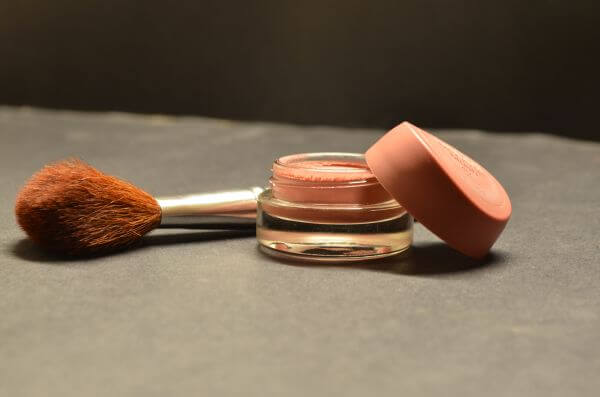 Makeup Brush Blush photo