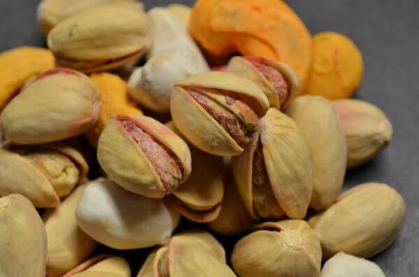 Pistachios Dry Fruits photo