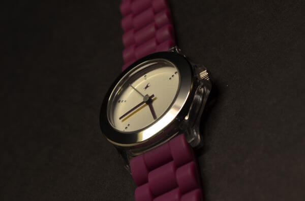 Watch Side View photo