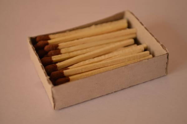 Matches 2 photo