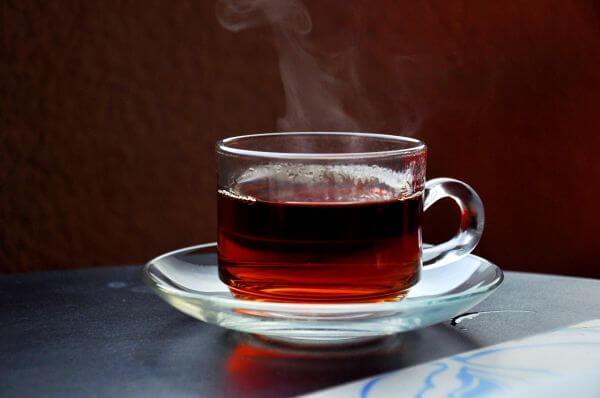 Hot Beverage Tea photo