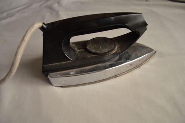 Old Iron 2 photo