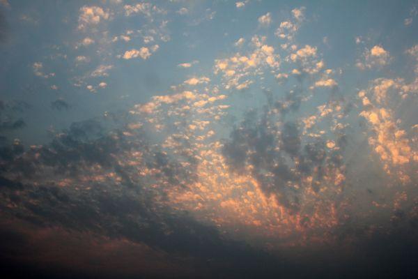Beauty Of Sky photo