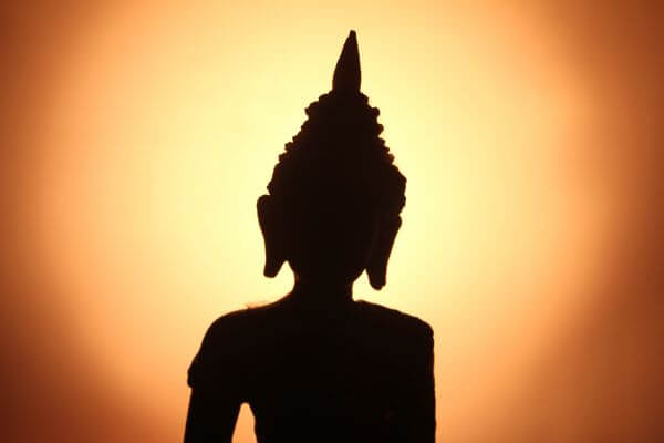 Buddha photo