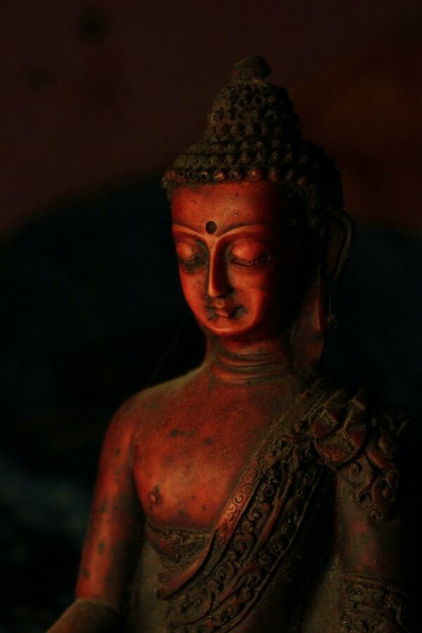 Buddhism photo
