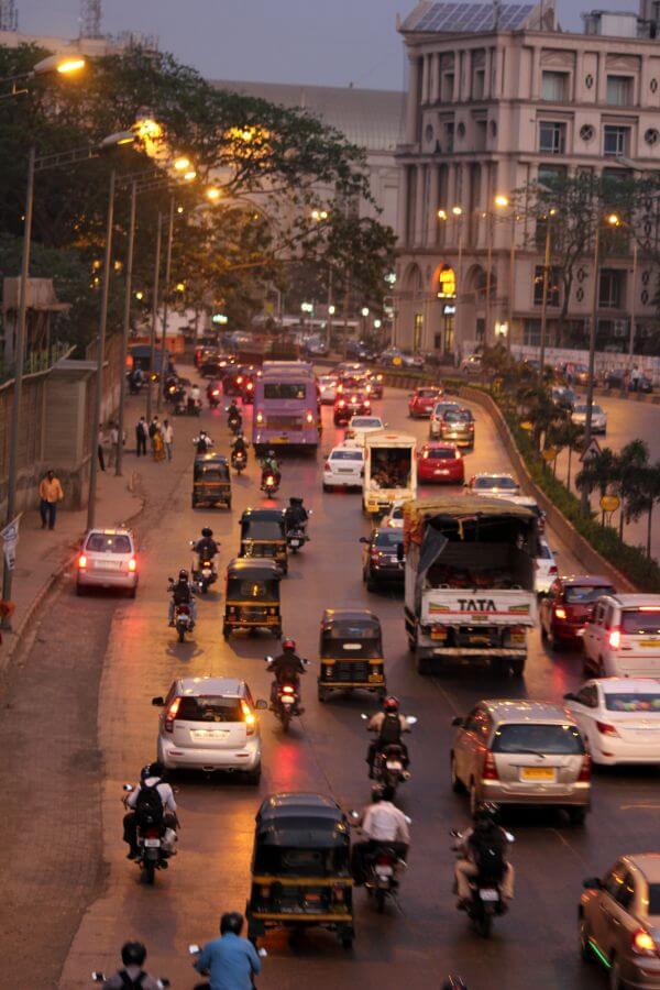 City Traffic photo