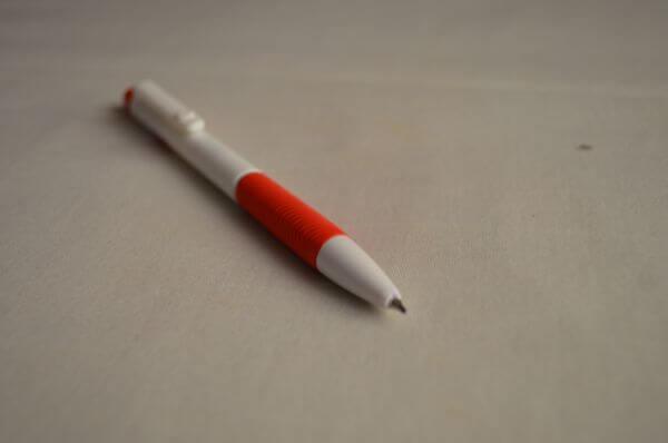 Pen 3 photo