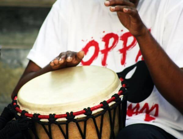 Drum Musical Instrument photo