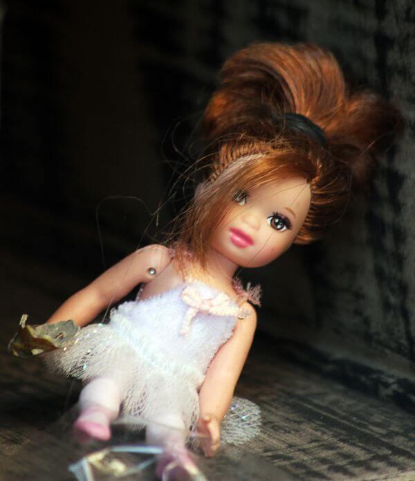 Girl Doll photo