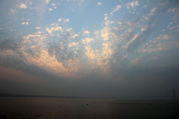 Landscape Sky photo