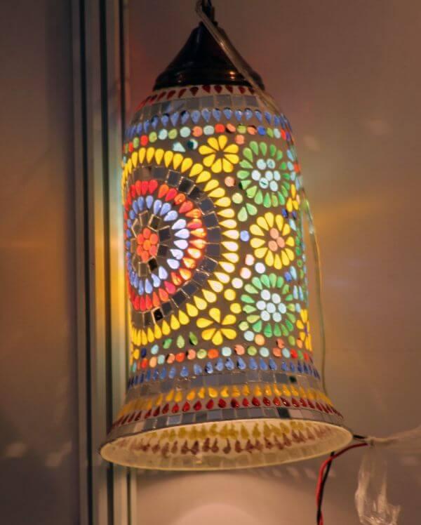 Lantern Art photo