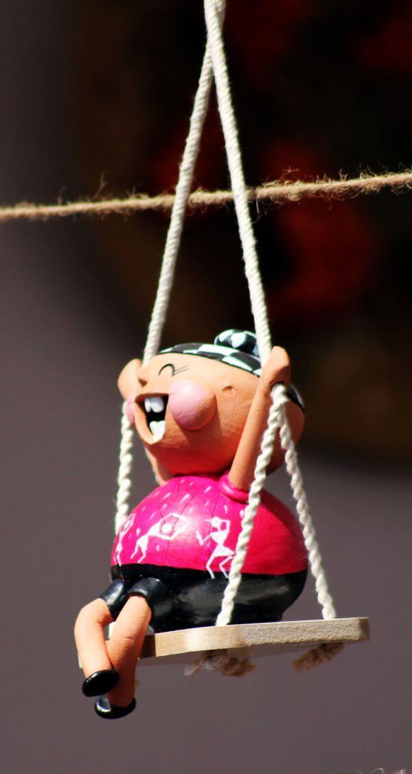 Puppets Swing photo