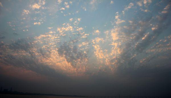Sky Beautiful photo